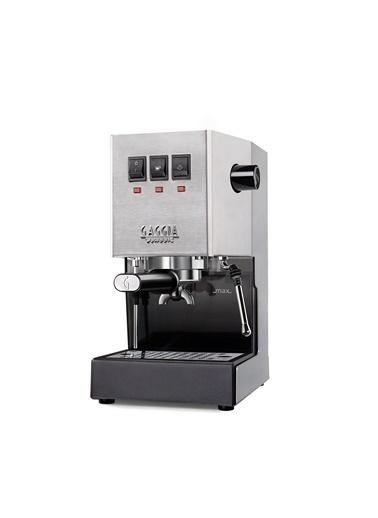 Gaggia  Gaggia RI948011 NEW CLASSIC PRO 2019 METALİK Espresso Makinesi Renkli